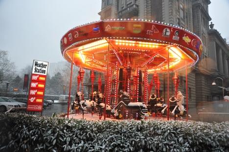 Wang Mai - Wetterstation